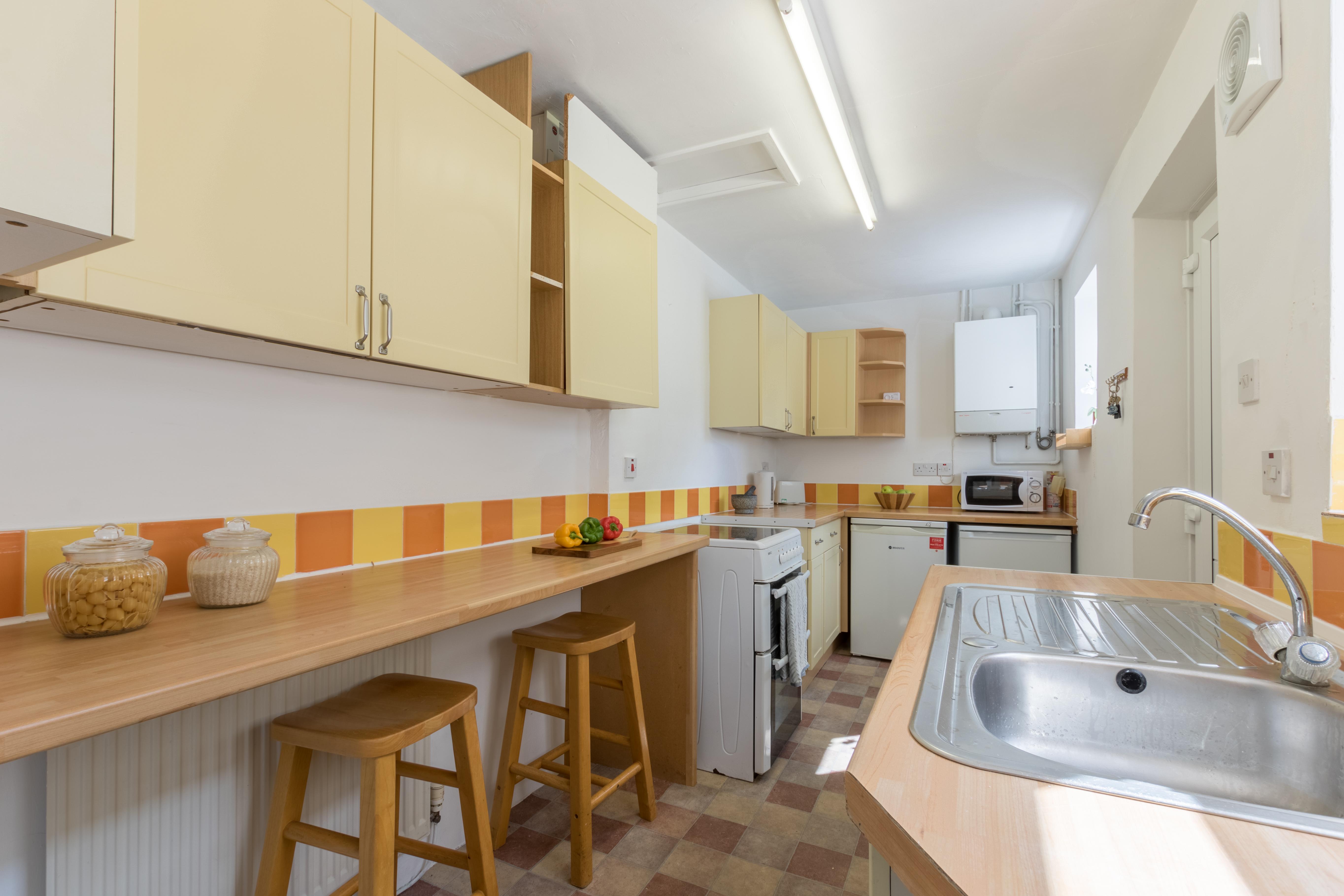 Student Housing Lancaster